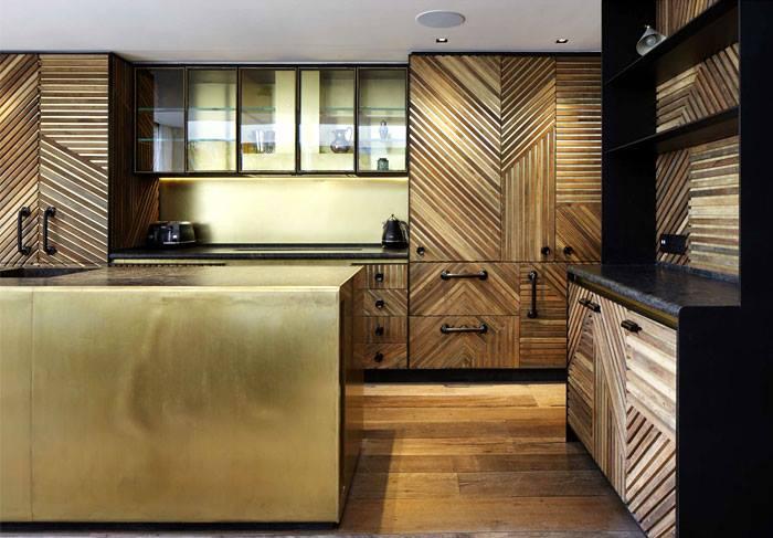 modern kitchen, trends
