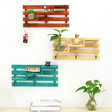 pallet shelves