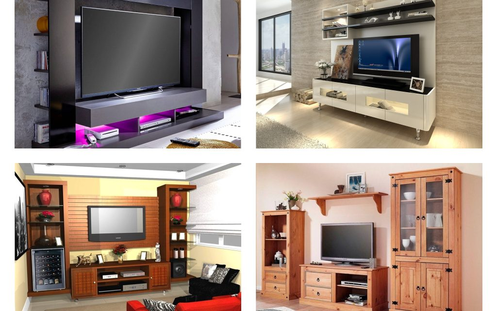Amazing TV Stand Ideas