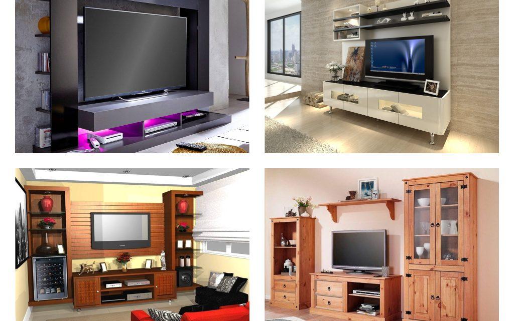 Amazing TV Stand Ideas