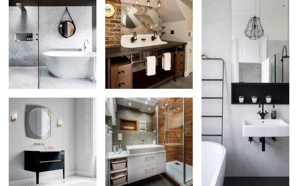 Bathroom Trends for 2019