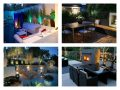 Special Backyard Seating Areas