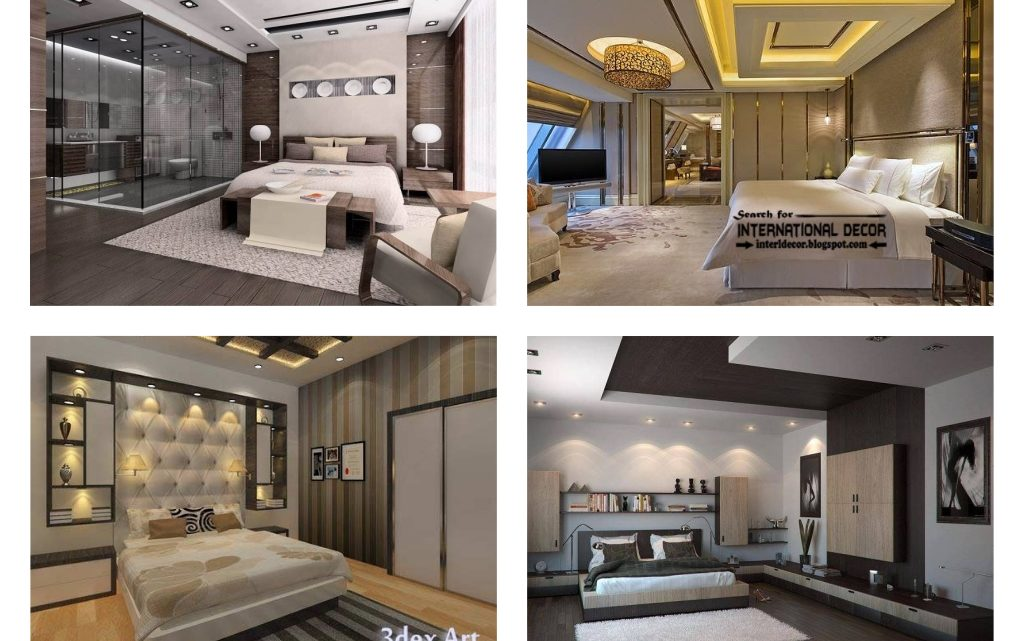 The Most Amazing Bedroom Designs