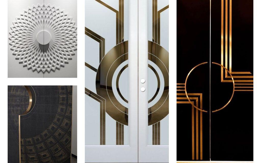 The Best Door Design for 2018