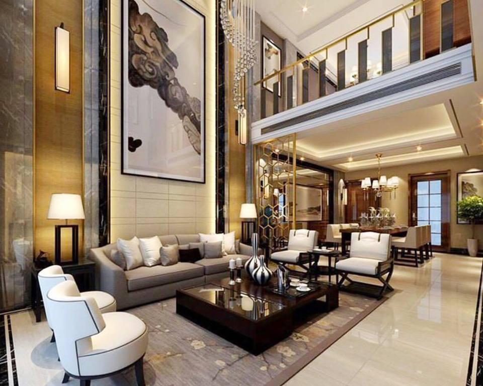 lovely interiors