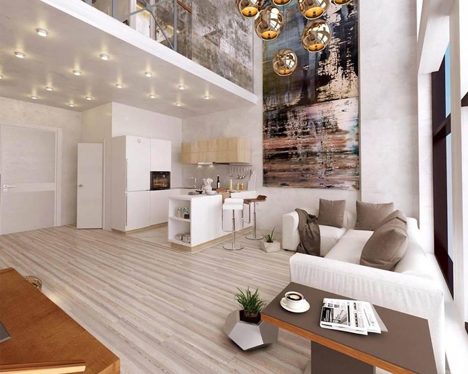 duplex home decor