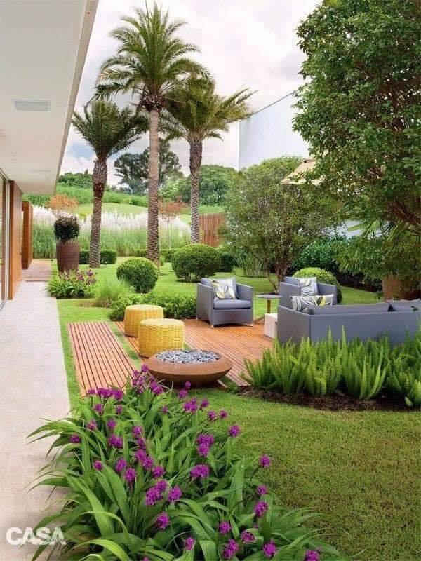 backyard design, stunning