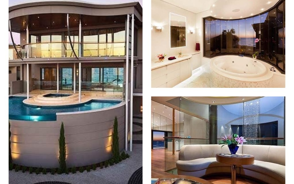 A Dream House by Brian Burke Homes