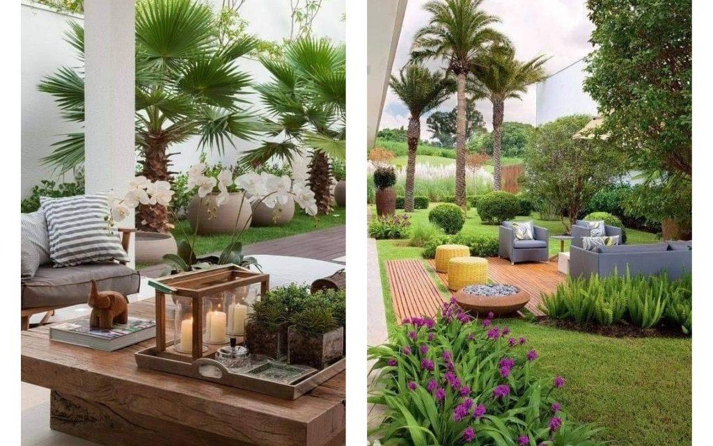 You Haven't Seen Such an Amazing Backyard Design