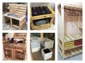 Economical Pallets Reuse for Home