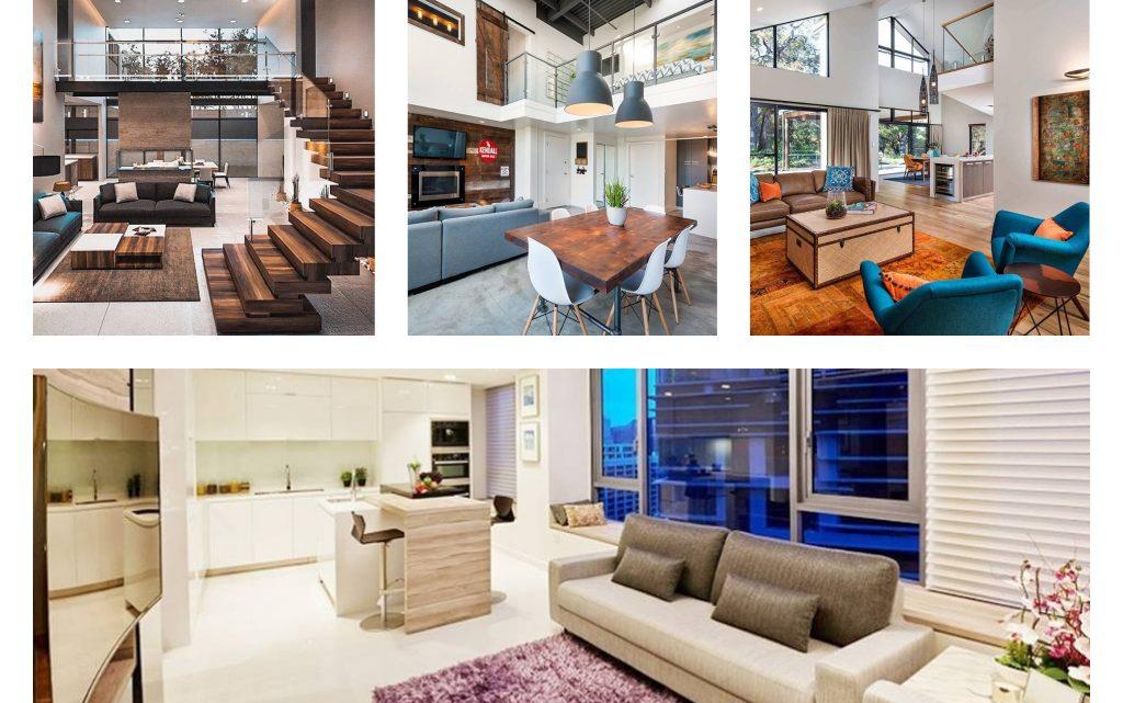 Charming Duplex Home Decor Ideas