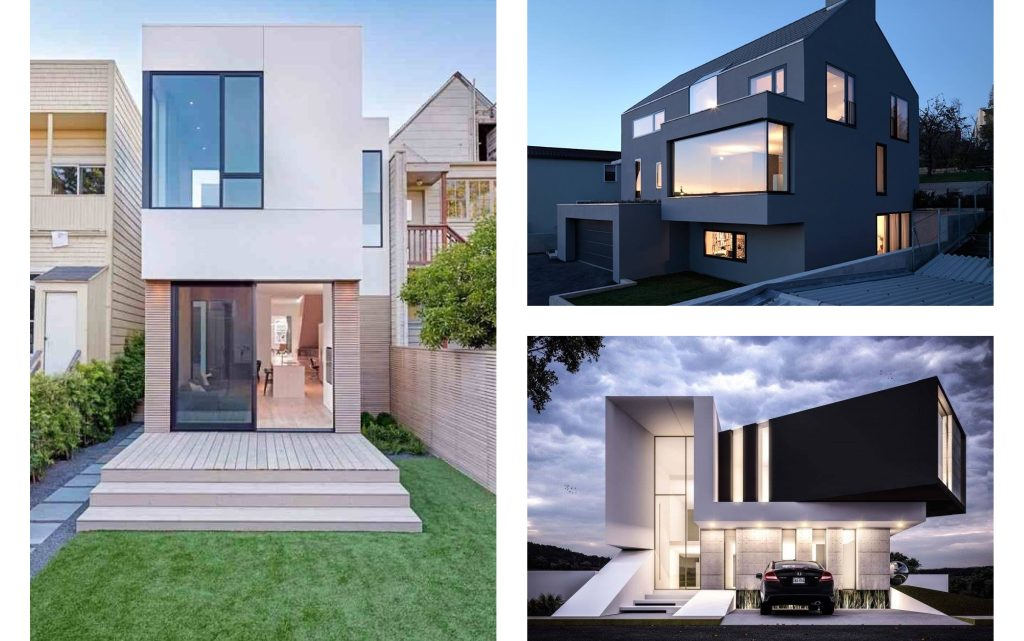 Take a Deep Breath to See Amazing House Exteriors