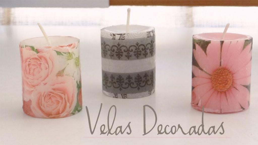 candles decoration ideas