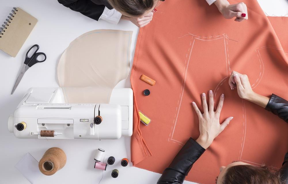 How to Begin a Home Sewing Business for the First Time?