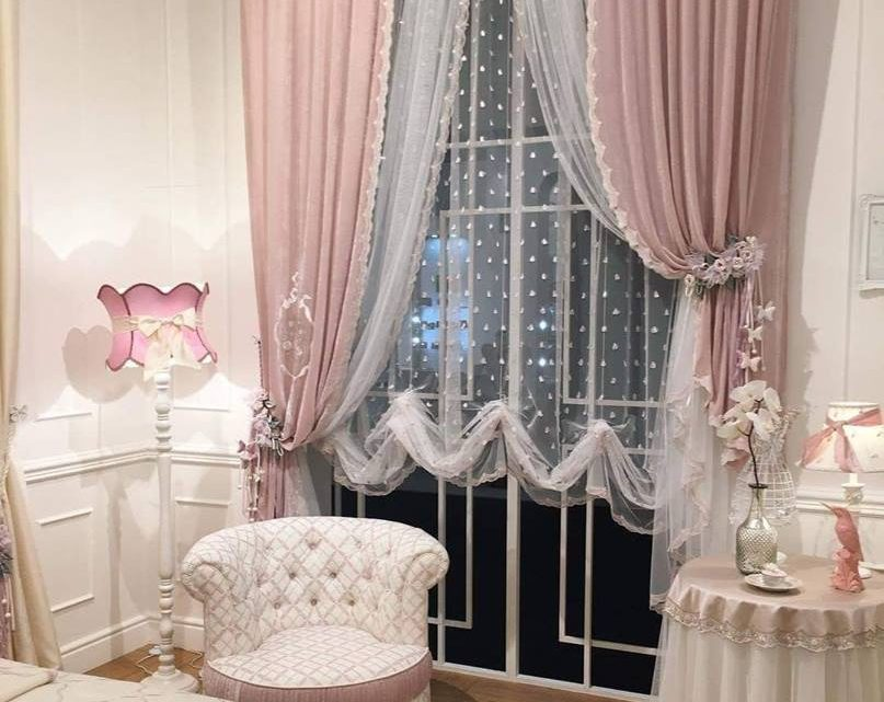 Lovely Curtains Ideas You Will Wish to See Twice