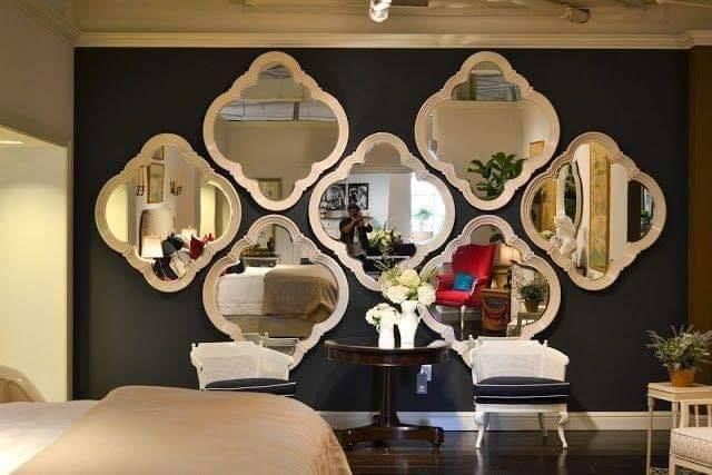 impressive mirrors