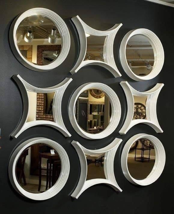 nice wall mirrors
