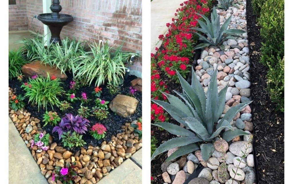 Lovely Garden Landscaping Design