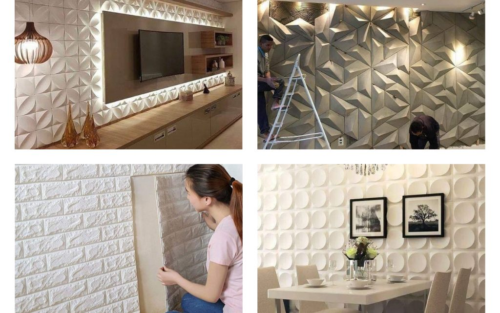 Attractive Wall Decoration Ideas