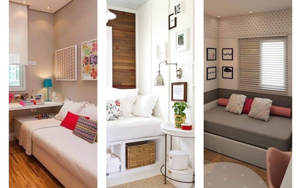 How to Decorate the Small Spaces