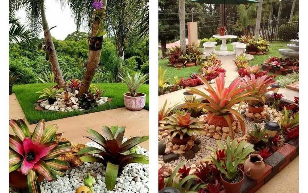 Impressive Landscaping Decor Ideas