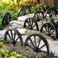 wheel fencing