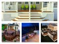 Amazing Deck Ideas and Designs