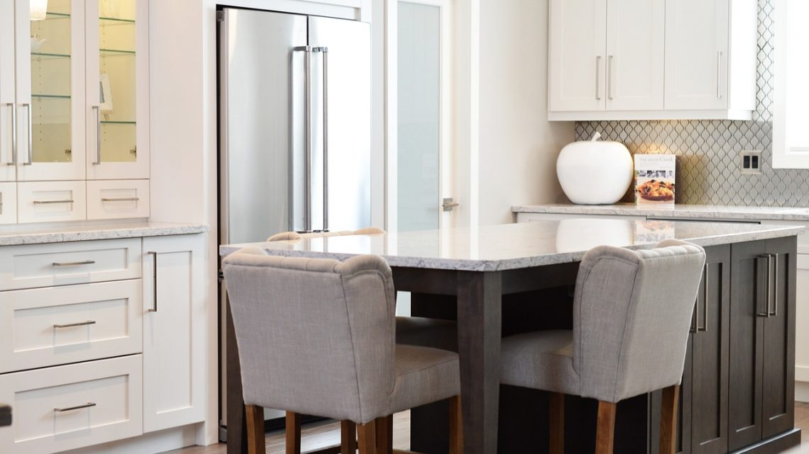 4 Ideas to Make Your Apartment Look Modern