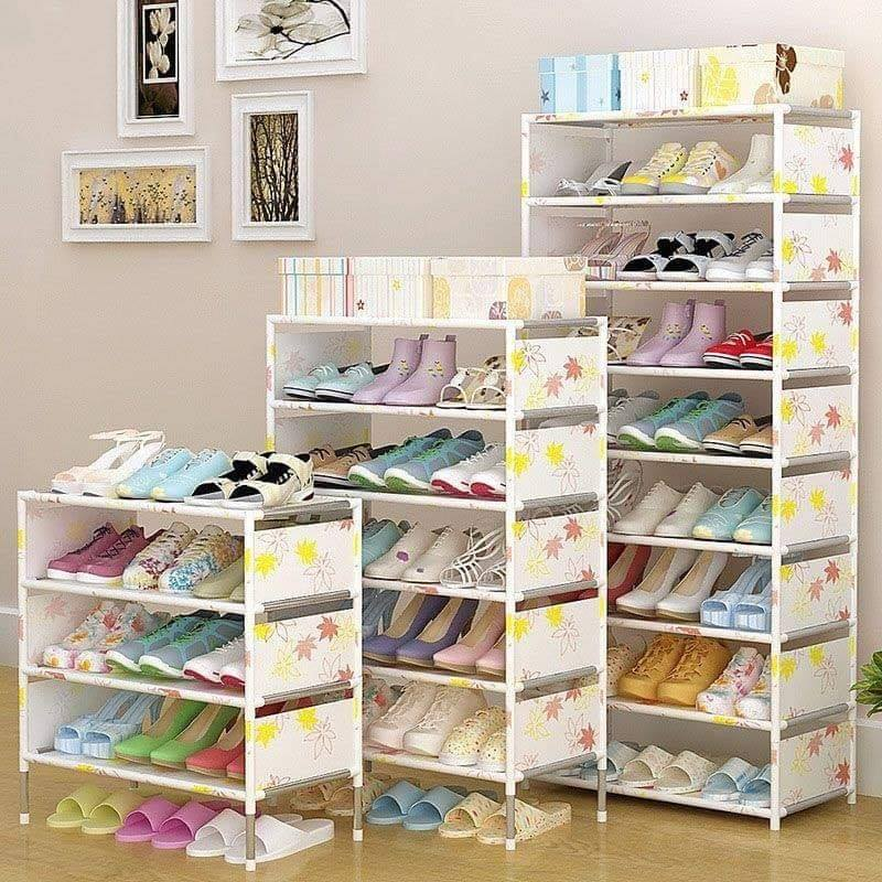 shoes organization