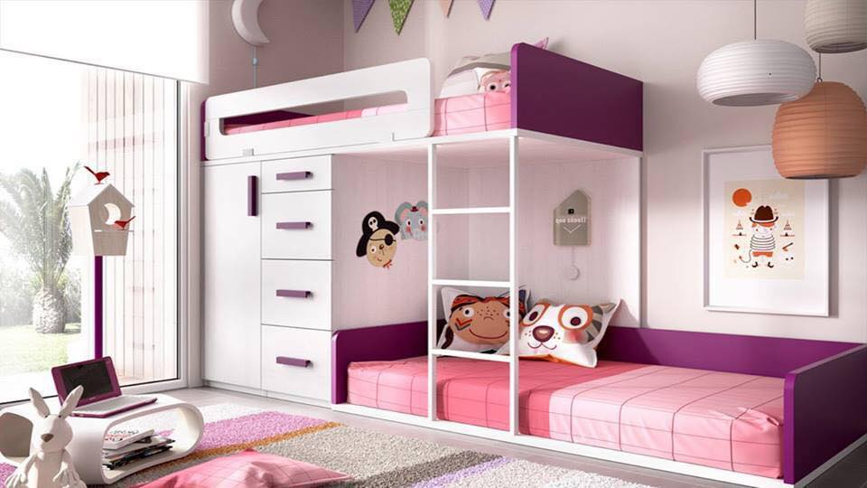nice bunk bed designs