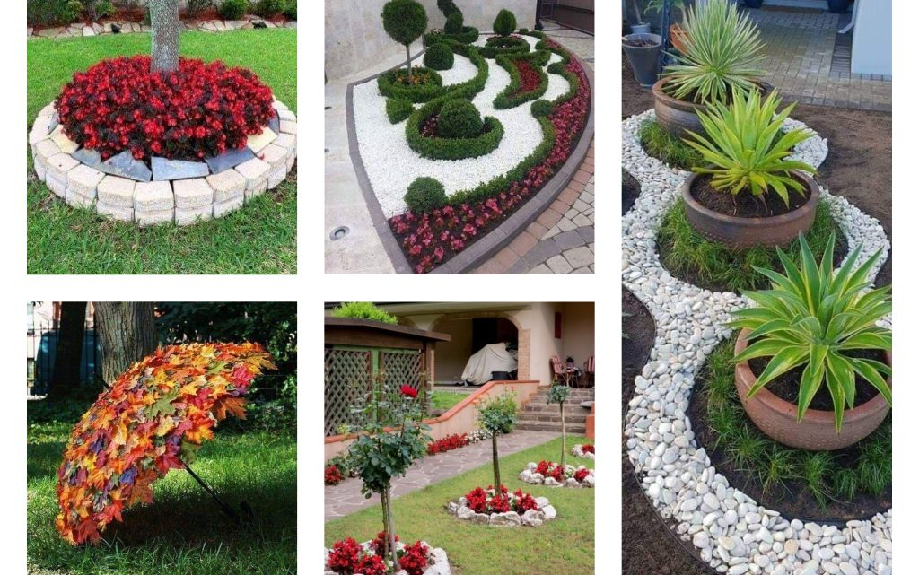 Garden Decor and Landscaping