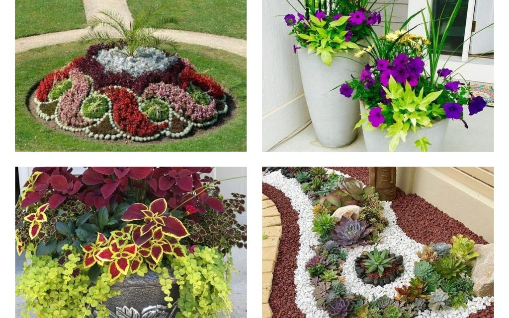 Amazing Ideas to Design a Perfect Garden