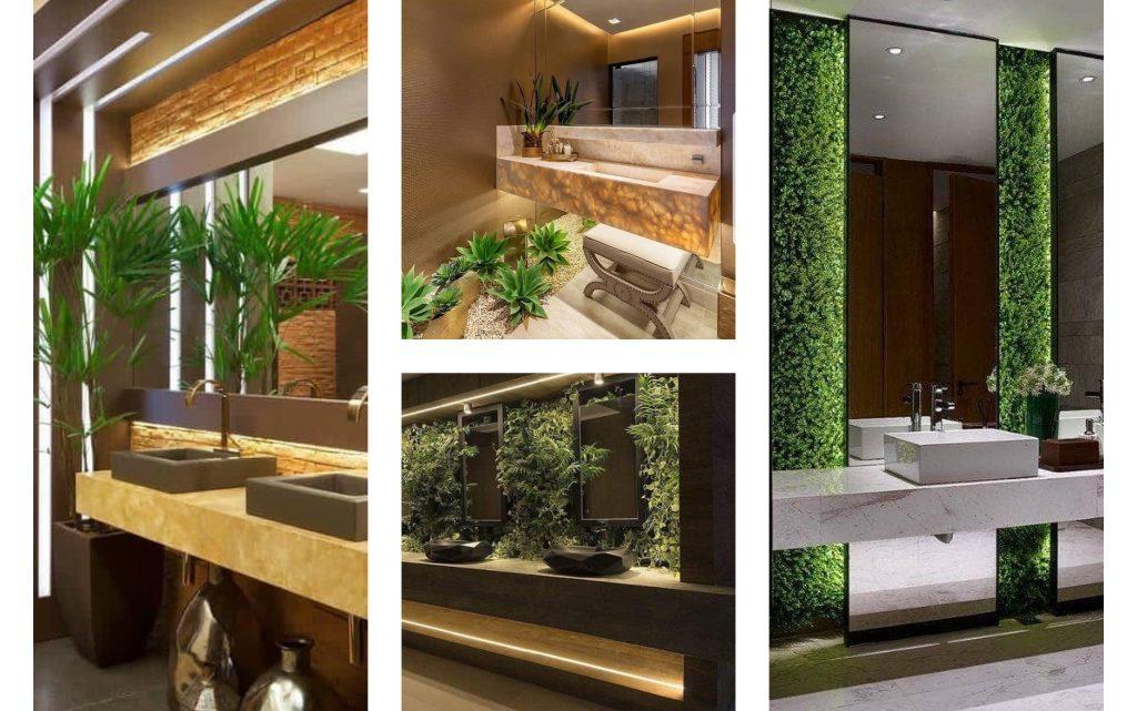 Contemporary Bathroom Goals