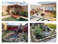 Awesome Backyard Landscaping Ideas