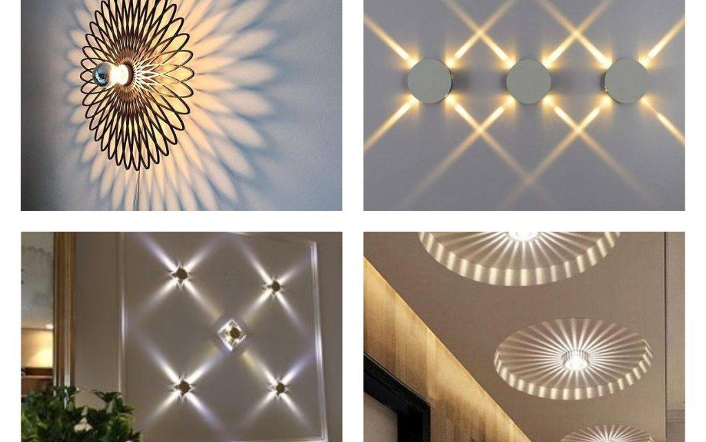 Breathtaking LED Wall Lights