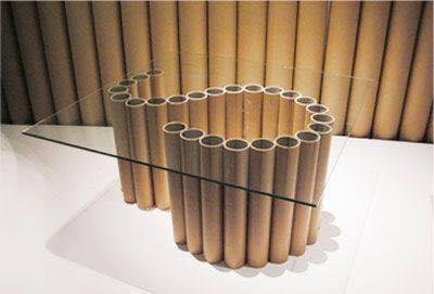 PVc pipes reuse