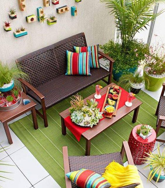 Designing Balcony Has Never Been Easier