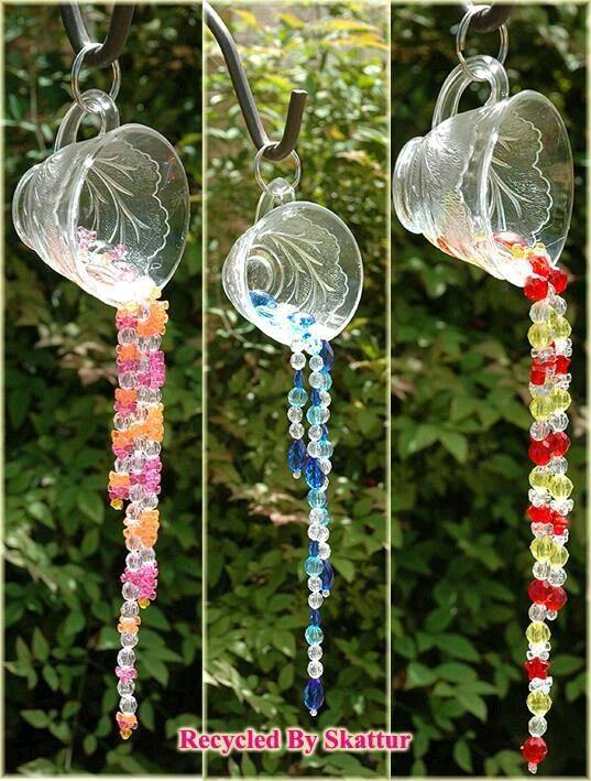 glass bottle reuse