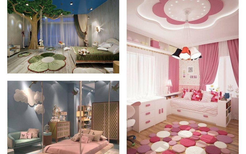 The Best Kid's Room Design You've Ever Seen