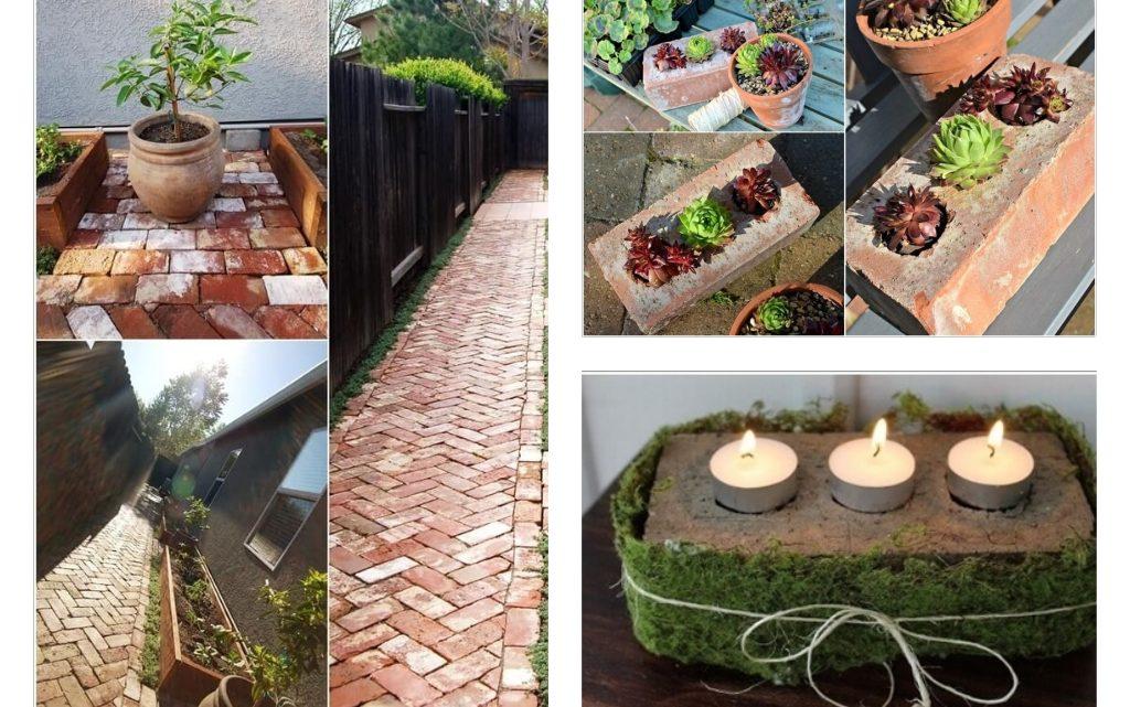 Creative Bricks Project Ideas