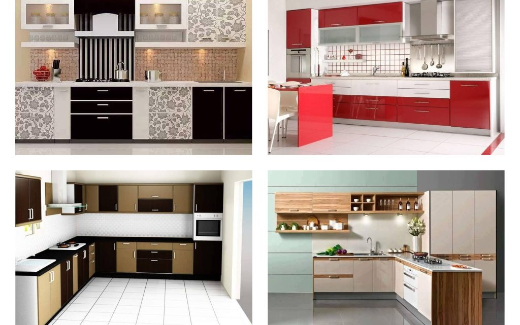 Fancy Kitchen Cabinet Themes