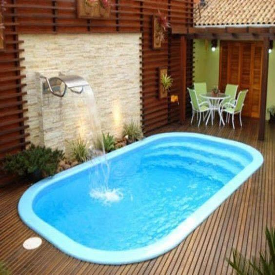 yard pool
