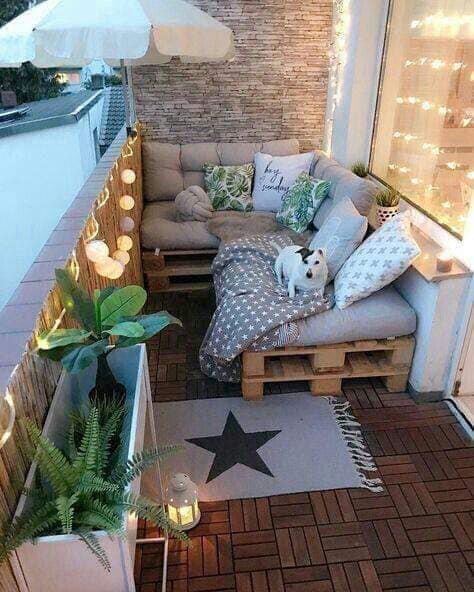 the best balcony