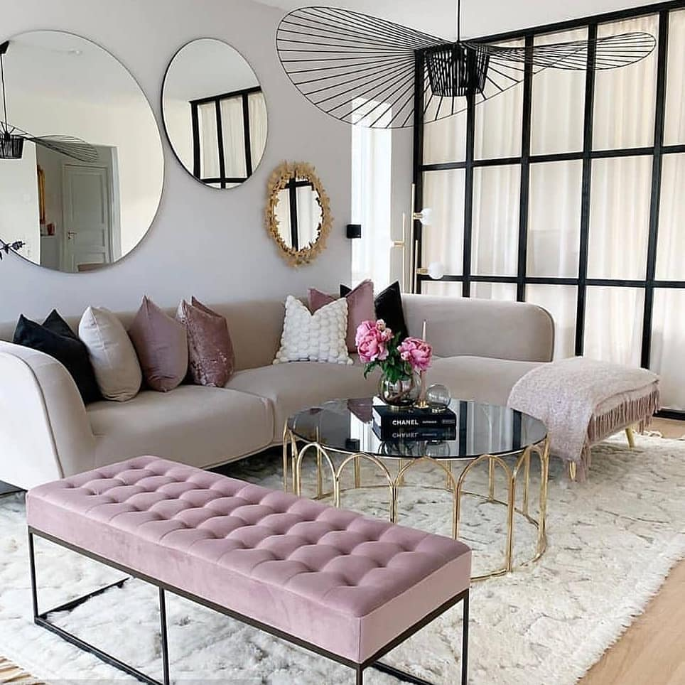breathtaking living room