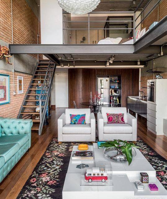 10 Ideas of Small House Decor