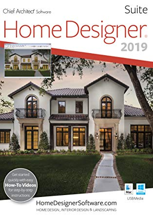 Quick Look Before Usage of Home Designer Suite Software