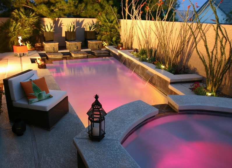 Amazing Small Pools For Your House