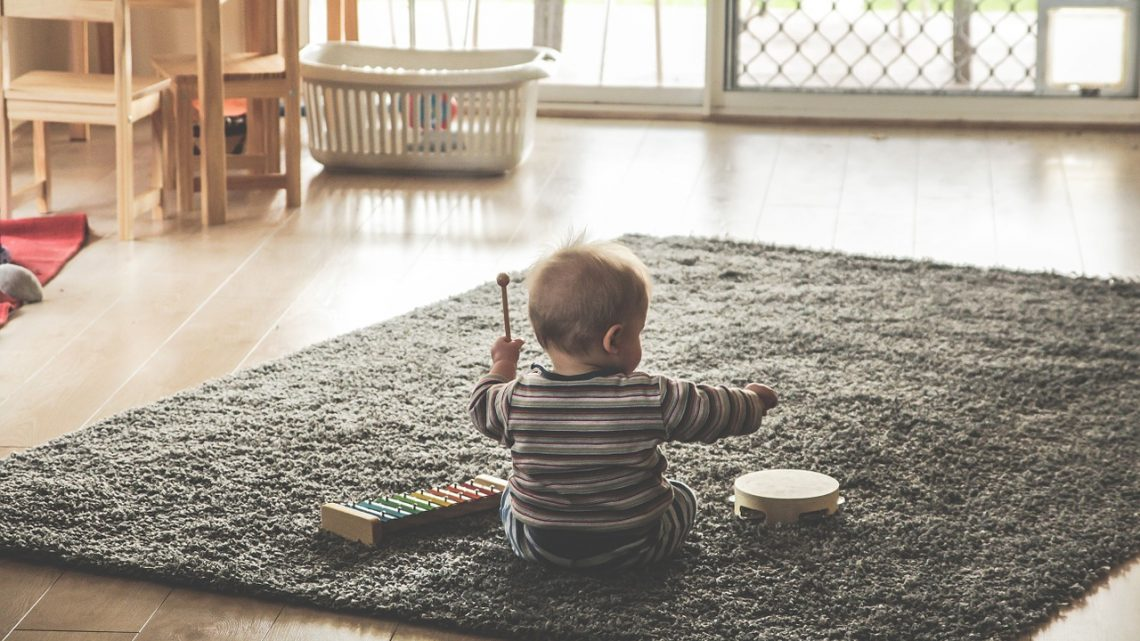 What You Need To Know Before Buying Your Baby A Toy