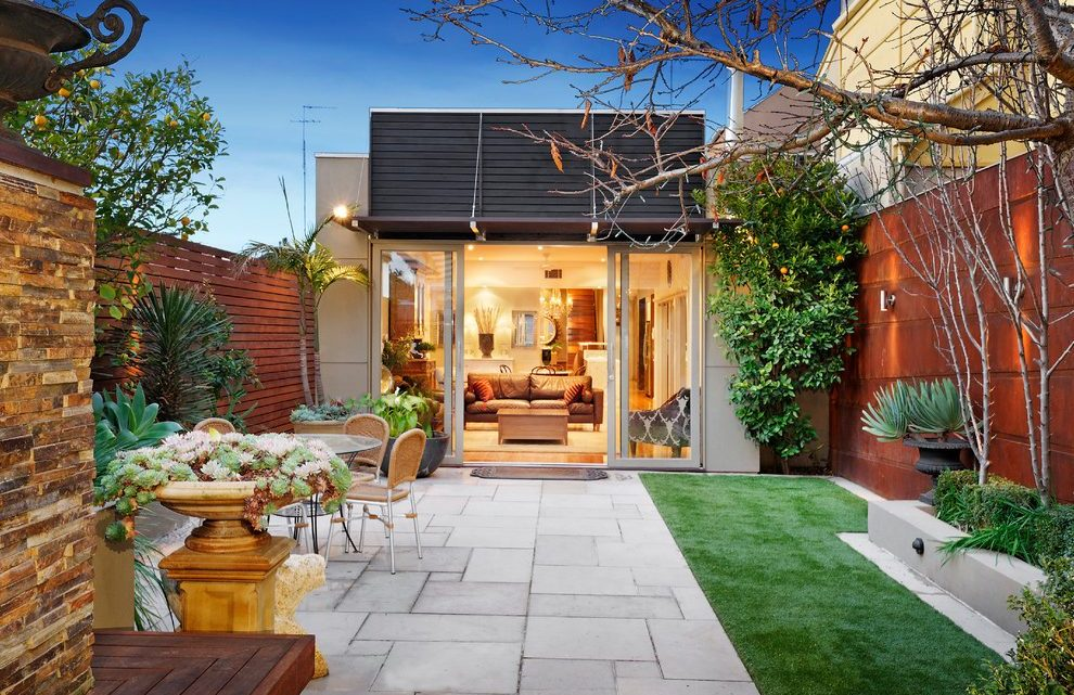 Courtyard Designs That Are Just Perfect