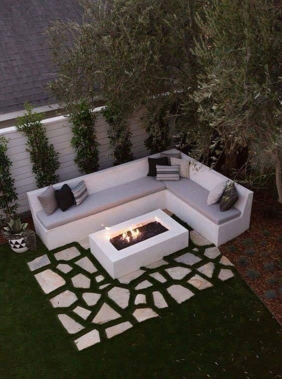 yard place